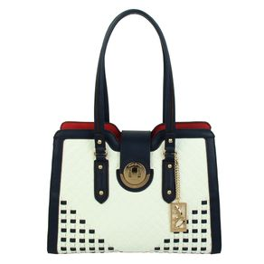 96dd8ad82 FK0046_multicor_navy_01 Bolsa Feminina Fellipe Krein - FK0046 Multicor ...